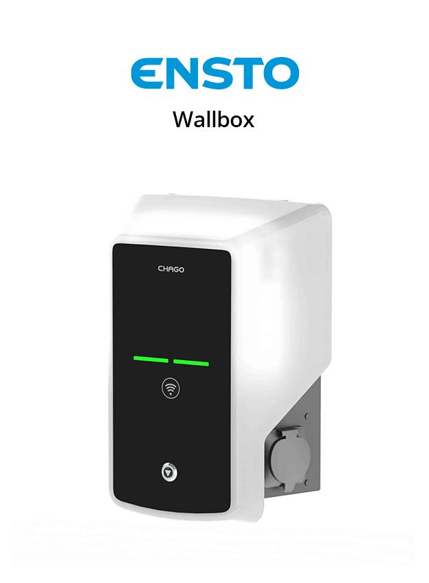 ENSTO Wallbox