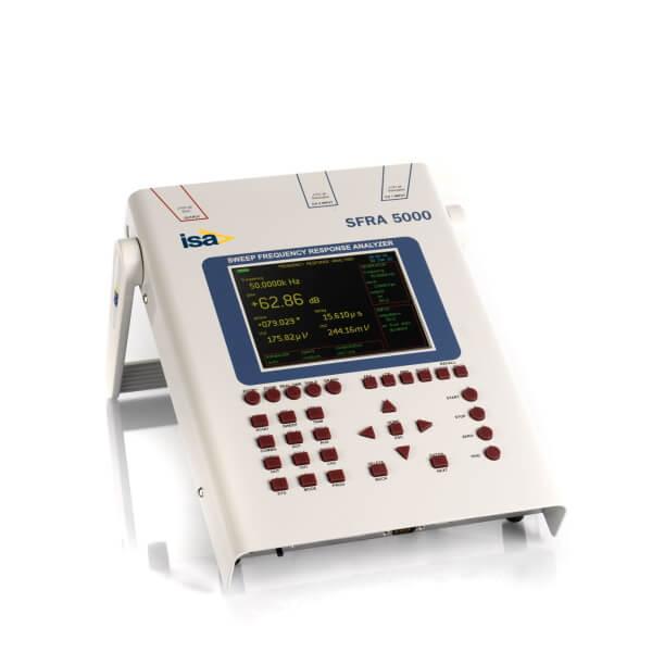 SFRA 5000 Image