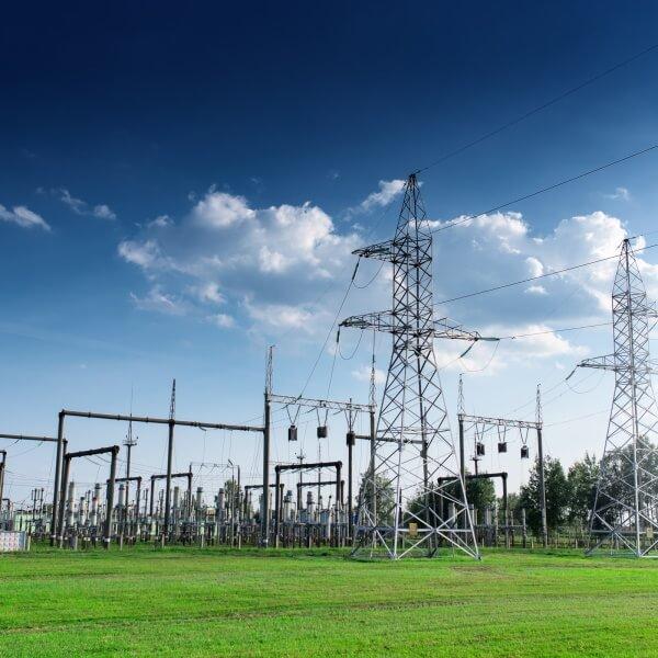 Global monitoring for substation Image