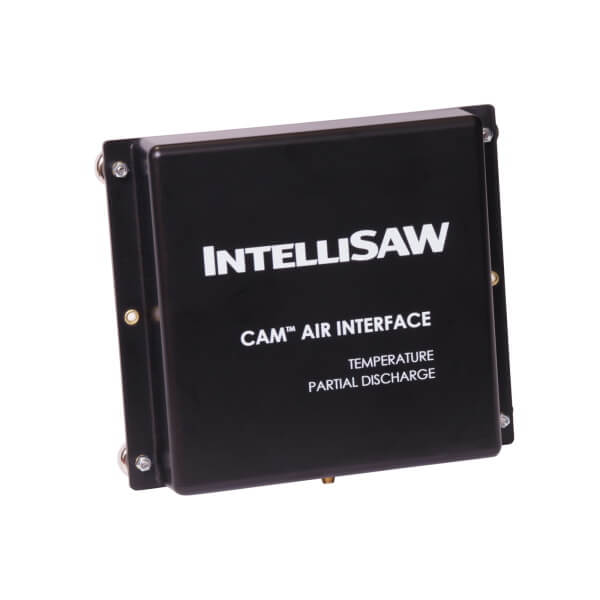 TPD Air Interface Image