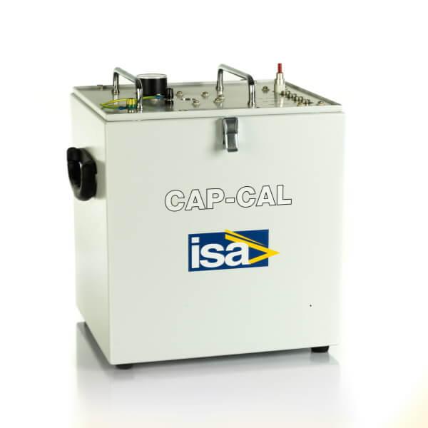 CAP CAL Image